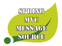 Spring-MessageSource