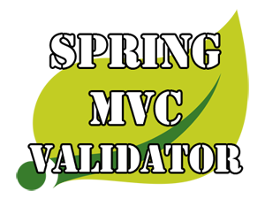 Spring-mvc-validation