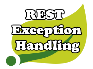 Spring-Exception-Handling