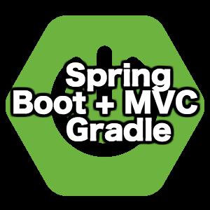 Spring-Boot-MVC-Gradle